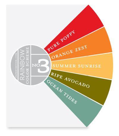 Rainbow-Scheme-3