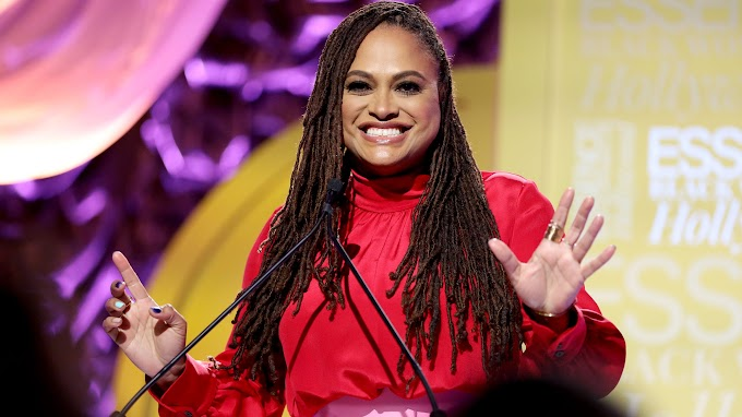 Filmmaker Ava DuVernay to be honored for amplifying work by women and people of color
