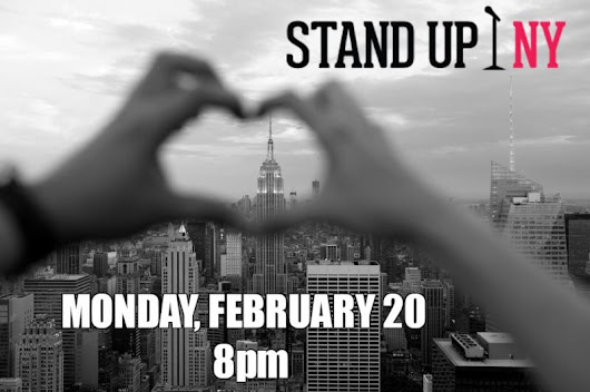 The Great Love Debate Returns To NYC Feb 20