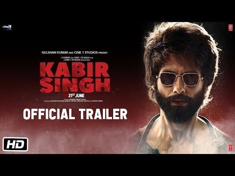 Kabir Singh Full Movie Download HD Quality Filmywap Filmyzilla Tamilrockers