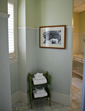 Room #336 Bathroom