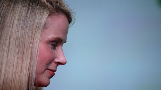 Vanity Fair Quietly Wonders: Does Marissa Mayer Have Asperger's?