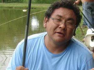Milton Taidi Sonoda, de 39 anos, morreu carbonizado em São Carlos (Foto: Reprodução/ Facebook)