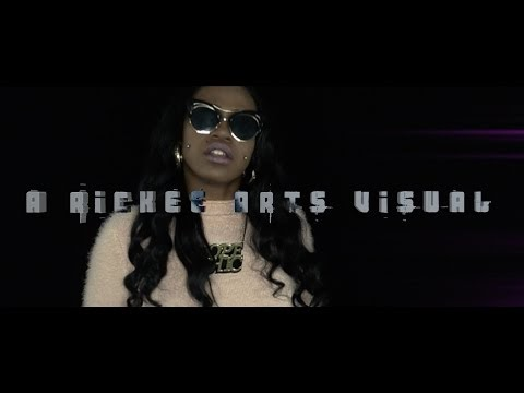 (Video Review} Lucci Vee - Finessin | @LucciVee