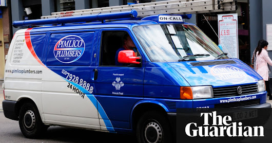 Supreme court begins hearing plumber's employment case | Business | The Guardian