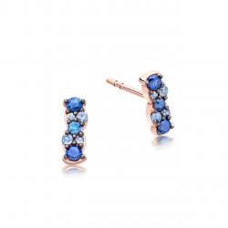 Astley Clarke Sapphire Studs