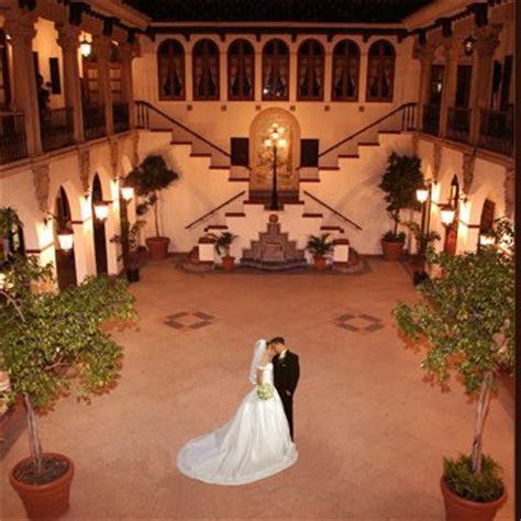 Casa de España en Puerto Rico   San Juan, PR Wedding Venue