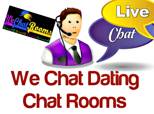 Dating chatting room