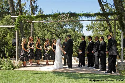 Wedding Ceremony   Romantic Decoration