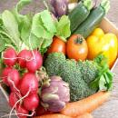 El extraordinario valor de la fruta y verdura ecológica