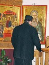 """Preot SABIN VODA - """"Cine nu s-a intalnit in viata aceasta cu Hristos nu se va intalni nici dincolo"""""""