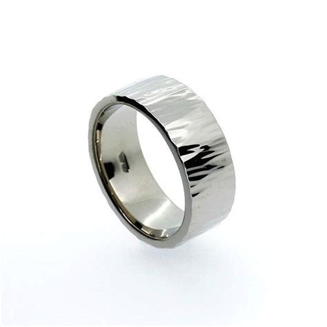 platinum ring men ideas  pinterest pretty