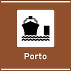 Serviços de transporte - STR-05 - Porto