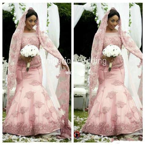 2015 Blush Pink Winter Plus Size Wedding Dresses Mermaid