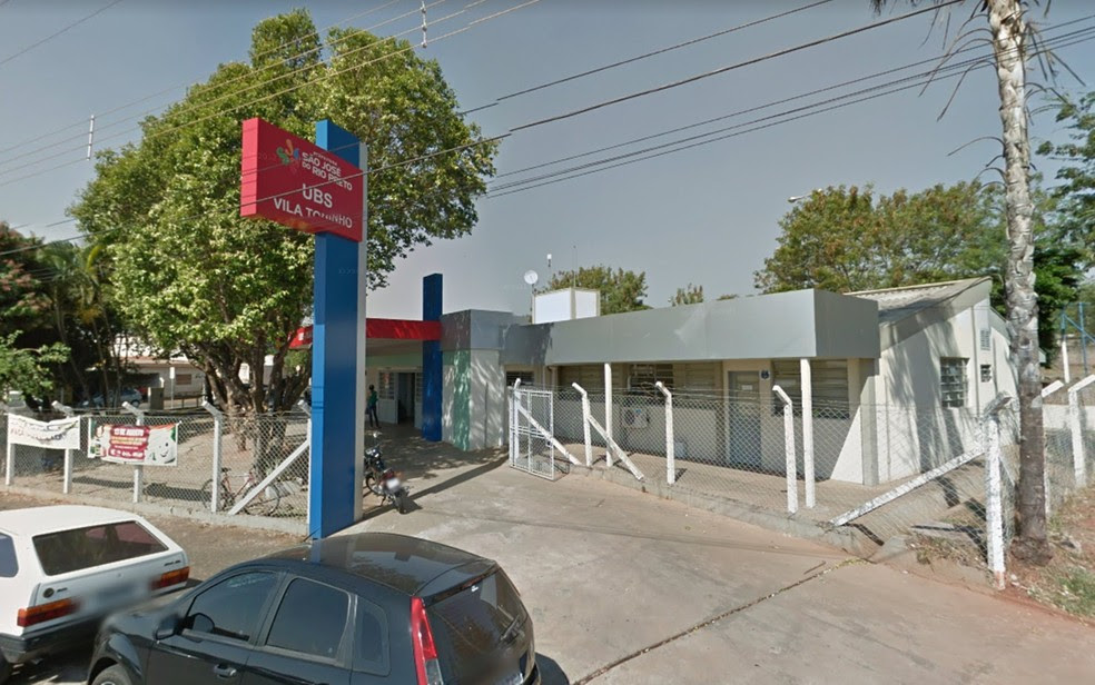 Jovem procurou a UBS da Vila Toninho (Foto: Reprodução/Google Maps)