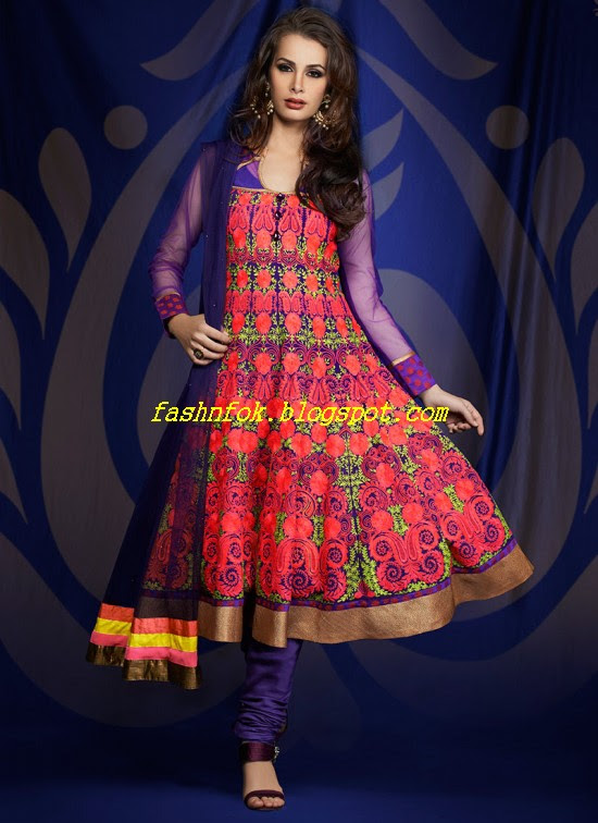 Anarkali-Formal-Party-Wear-Girls-Frock-New-Indian-Pakistani-Designer-Fashion-Dress-15