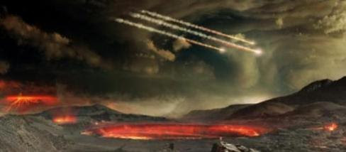Asteroid gigant trece pe langa Pamant