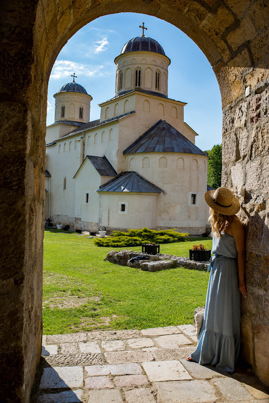 Western Serbia Travel Guide & Photo Diary - Katie's Bliss