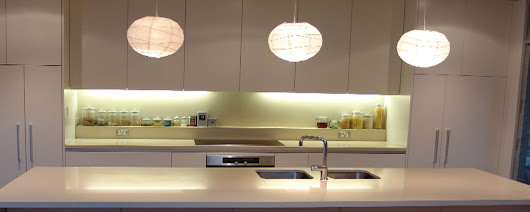 Contact Us | Custom Kitchens Sydney | Kitchen Tek