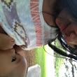 10 Tips for Breastfeeding in Public--With Confidence! - Native Mothering™