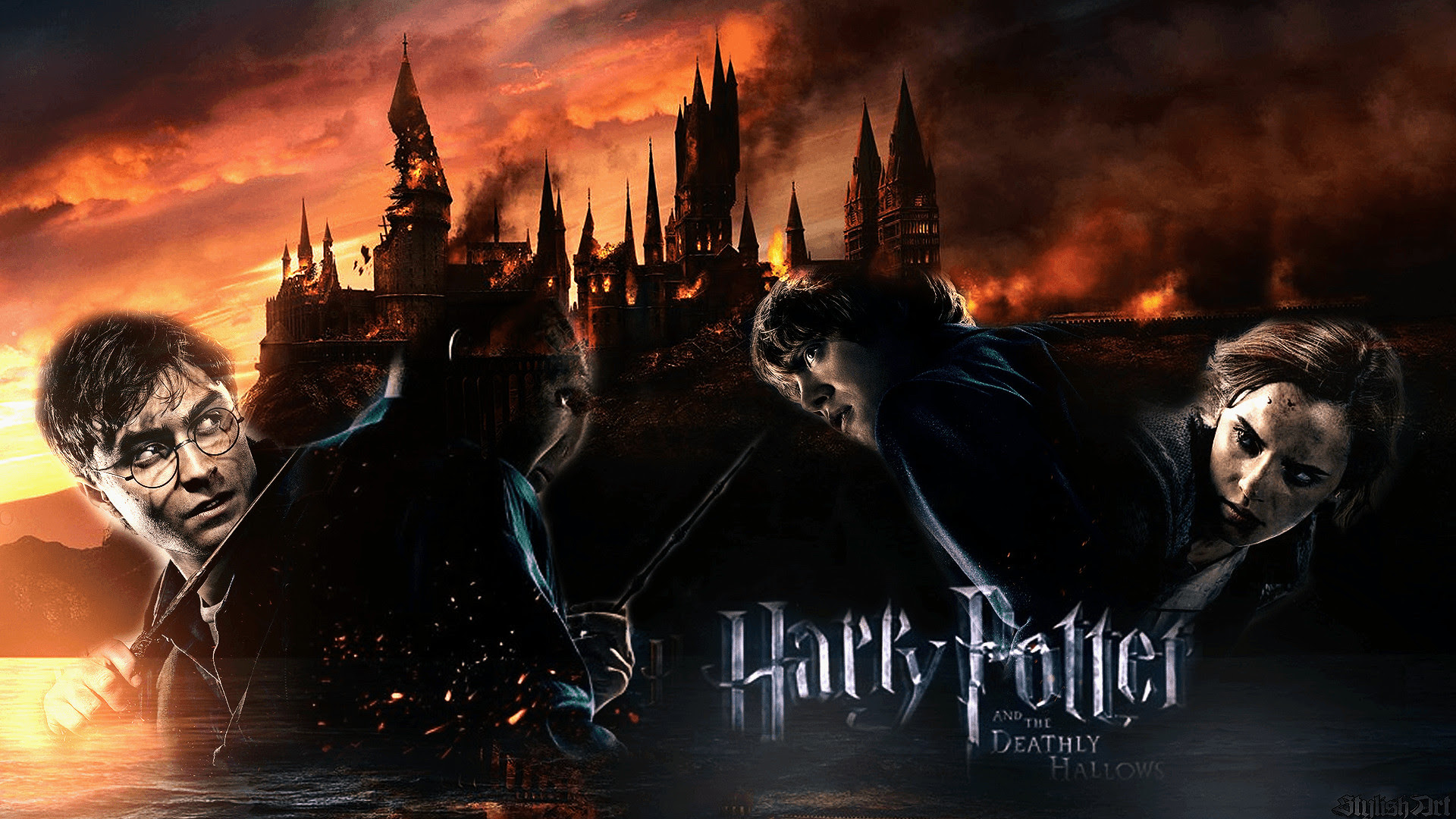 Ultra Hd Harry Potter Wallpapers For Laptop Get Images