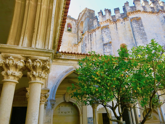 Tantalizing Tastes in the Beautiful Center of Portugal Food Travelist