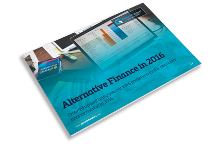 Predictions for the alternative finance market in 2016