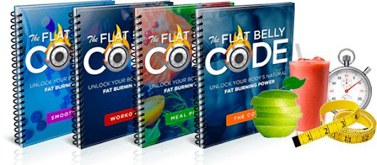 The Flat Belly Code Book PDF Free Download