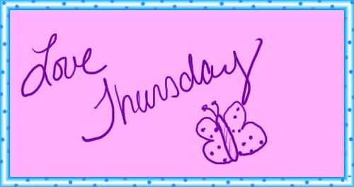 Love Thursday 9/3/09