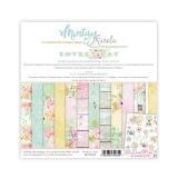 Mintay - Lovely Day-zestaw papierów 15x15cm