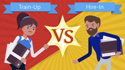Train Or Hire: What Is Better For HR?