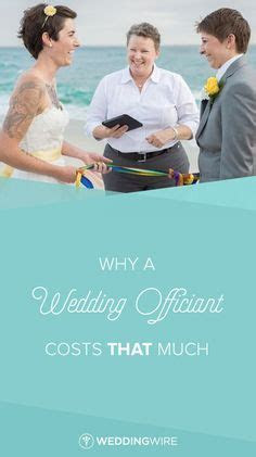 1000  ideas about Wedding Officiant on Pinterest   Tan