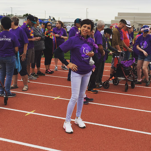 Relay for Life 6-19-16