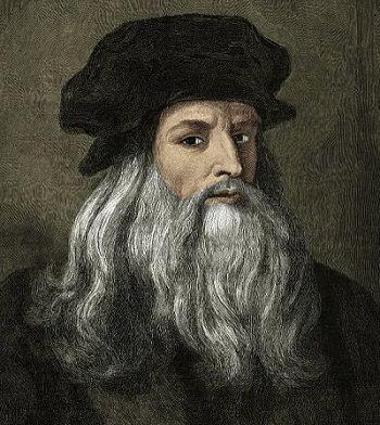 Leonardo Da Vinci Paintings Drawings Quotes Facts Biography