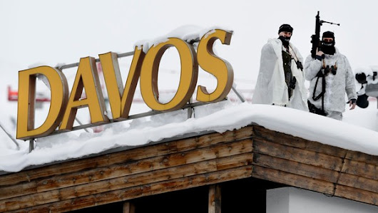Davos 2016: The 4 big themes facing the World Economic Forum - FT.com