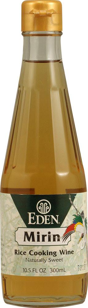 FOOD Mirin (Rice Wine) - Mitoku Organic Mikawa Mirin ...