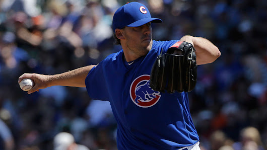 John Lackey looks to give Cubs a mental edge