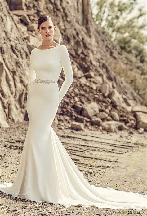 Mikaella Bridal Spring 2017 Wedding Dresses   Wedding