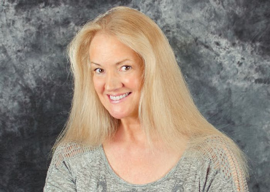 Featured Writer on Wellness: Carrie Cross | Writing and Wellness
