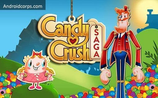 Candy Crush Saga Mod Apk v 1.105.2.1 (Many Lives) | Android Corps | Android Modded Games, Android Games, Android Apps, Apk - Android Corps