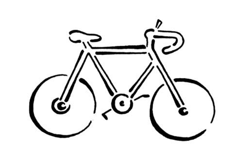 Dibujo De Bicicleta Para Colorear Dibujos Para Colorear Imprimir