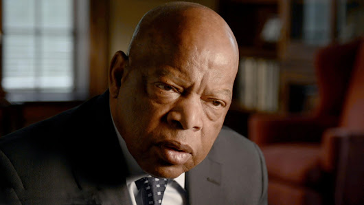Watch Full Episodes Online of John Lewis - Get in the Way on PBS