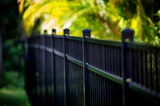 Aluminum Fence Designs and Styles | Smucker Fencing Blog