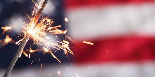 4th Of July Celebrations Around The World - Traveling Abroad
