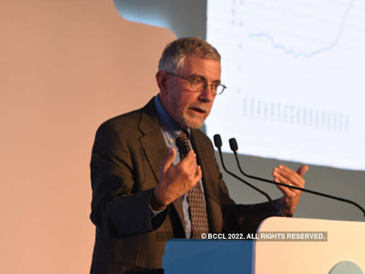 Nobel-winner Paul Krugman warns India story could end with mass unemployment
