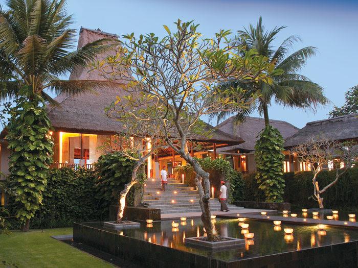 Hotel & Resort: Appealing Maya Ubud Main Villa With Soothing ...