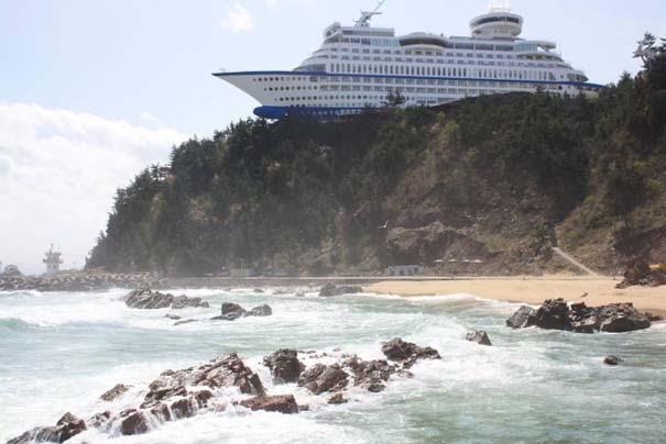 Ξενοδοχείο «κρουαζιερόπλοιο» πάνω σε λόφο (3)