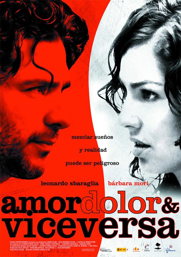 Amor, dolor y viceversa (Alfonso Pineda Ulloa, 2.008)