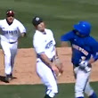 Ugly Brawl Erupts During College Baseball Game