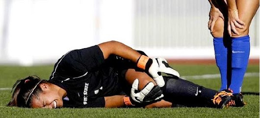 02 Jun When Should Your Child Return to Sport After an ACL Tear?